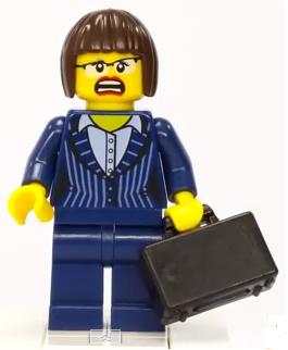 Executive Ellen