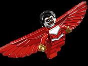 Falcon (Wish it was TWS)