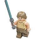 Luke Skywalker-75208