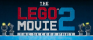 The Lego Movie - End