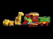 6144 Le train du zoo 4