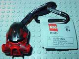 851063 Kiril Mask Key Chain