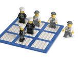 G574 LEGO Tic Tac Toe
