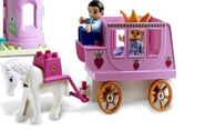 DUPLO Carriage