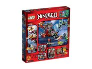 Lego Ninjago Ronin R.E.X. 2