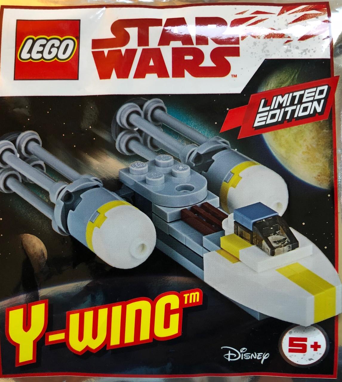 911730 Y-Wing