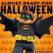 Vignette Batman Movie 25