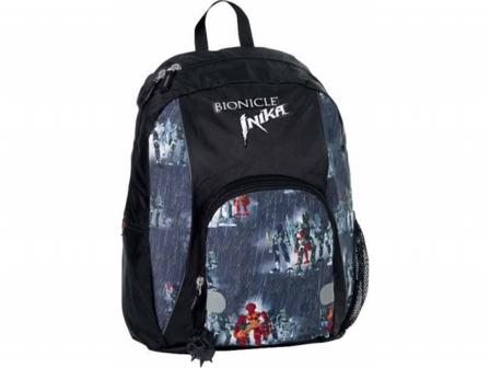 10507 Inika Backpack Sweden