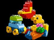 10555 Baril de briques 3