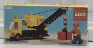 558 Road Crane