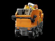5637 Le camion à ordures 4