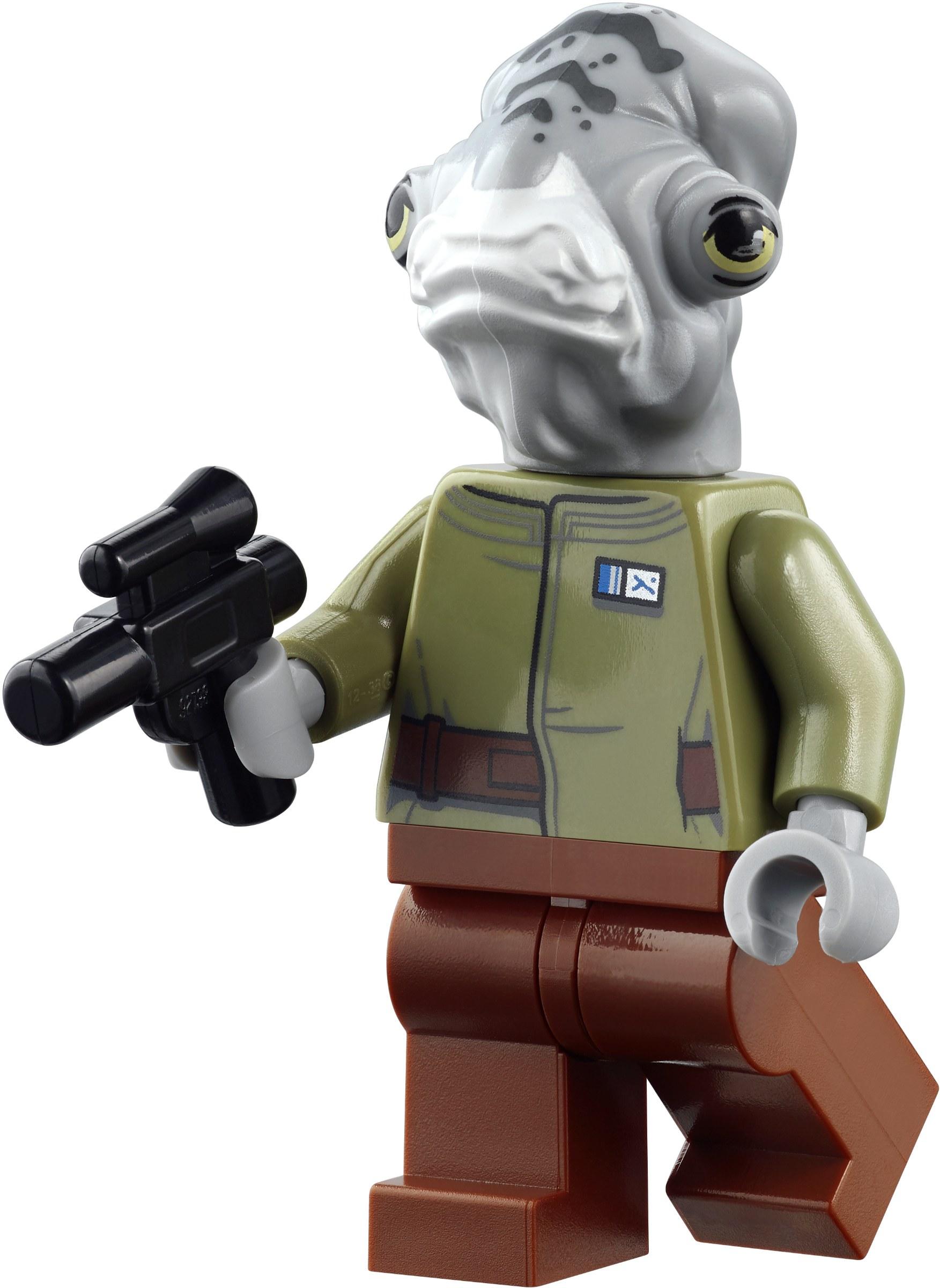 Lieutenant Bek