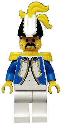 Governor Broadside