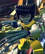 Wolverine asgard