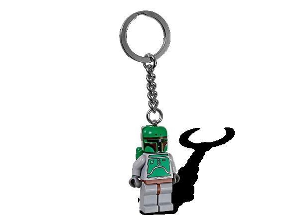 851659 Porte-clés Boba Fett