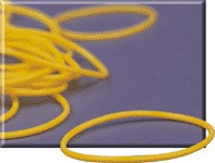 970004 Yellow Band