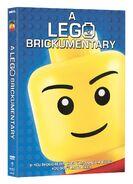 Brickumentary DVD