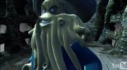 Davy Jones videogame