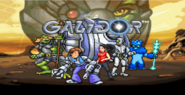 Galidor Defenders of the Outer Dimension loading screen