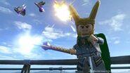 LEGO Marvel Avengers Loki