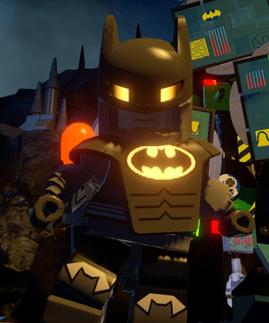 Lego Multiverse