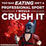 Vignette Batman Movie 7