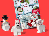 4659758 Target Official North Pole Builder's Guide Gift Card