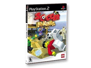 5785 Soccer Mania