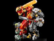 71720 Le Robot de feu et de pierre 3