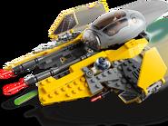 75281 L'intercepteur Jedi d'Anakin 3