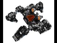 76086 Le Knightcrawler 2