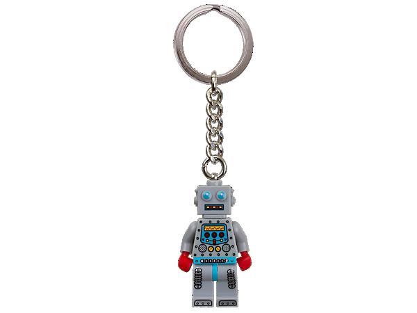 851395 Porte-clés Robot