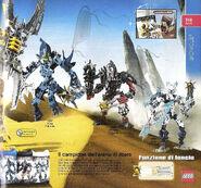Catalogo prodotti LEGO® per il 2009 (seconda metà) - Pagina 71