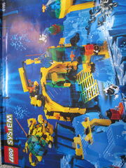 LEGO Set Reviews 001