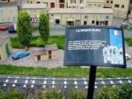 Lego La Roque Alric