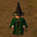Professeur McGonagall-HP 57