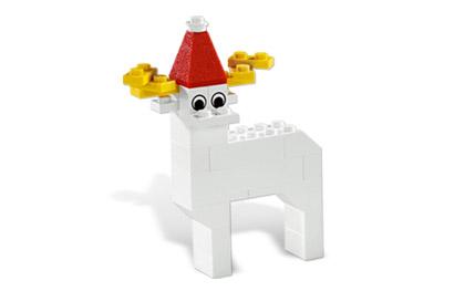 10070 Reindeer