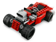31100 La voiture de sport 3