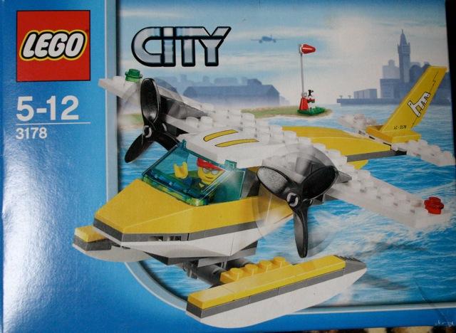Wasserflugzeug 3178