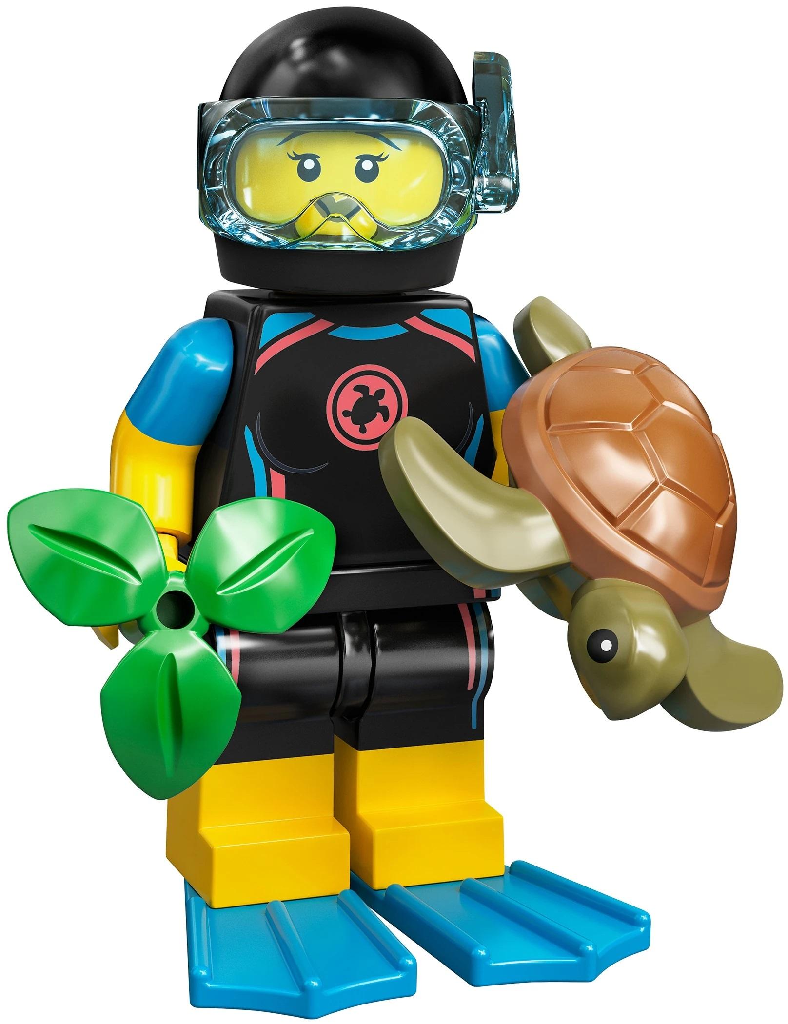 Sea Rescuer