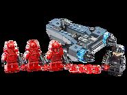 75266 Coffret de bataille Sith Troopers