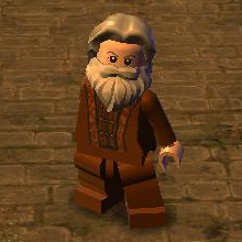 Abelforth Dumbledore