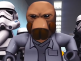 List of minor Star Wars minifigures