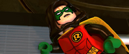 Damian's Peril