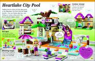 LEGO Friends Character Encyclopedia 6
