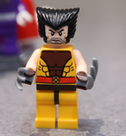 Ultimate Wolverine