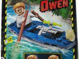 122007 Owen in canoe