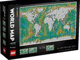31203 World Map