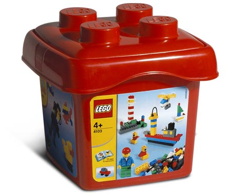 4103 Fun with Bricks