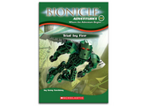 B329 BIONICLE Adventures 2: Trial by Fire